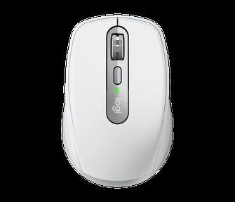 Thuiswerk gadget: Logitech anywhere MX 3