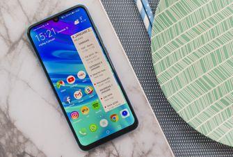 Huawei P Smart 2019 review uitgelicht