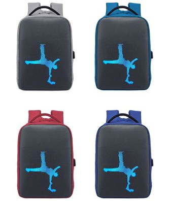 LED-backpack AliExpress