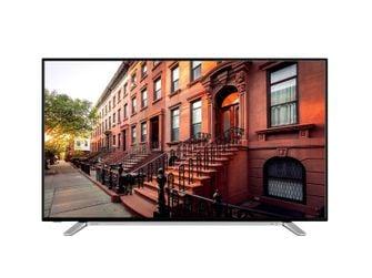Lidl Toshiba 4K Smart TV
