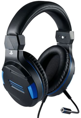 officiële PS4 Stereo Gaming Headset