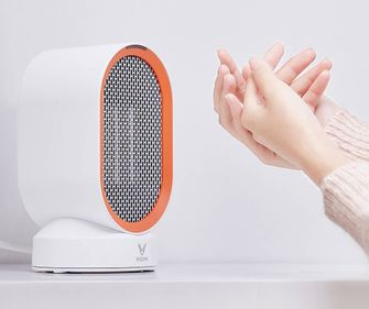 Xiaomi heater