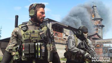 Call of Duty Seizoen 3