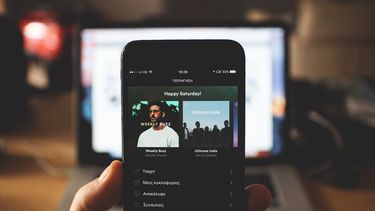 Spotify album