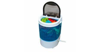 mini-wasmachine Kruidvat
