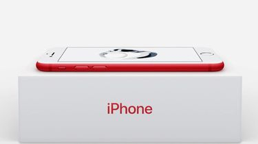 iPhone 7 (PRODUCT)RED