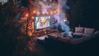 thuisbioscoop beamer projector