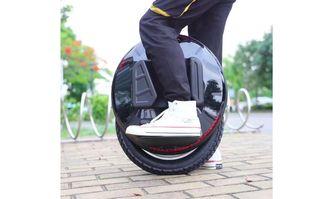 elektrische eenwieler accessoire
