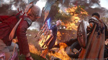 Final Fantasy XIV: Endwalker