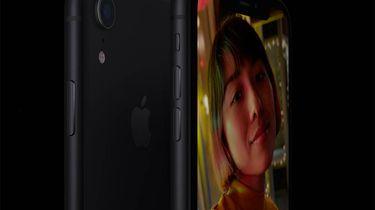 iPhone XR, Apple