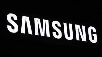 Samsung oprolbare smartphones