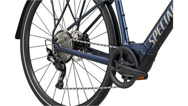 specialized turbo vado SL 4.0 EQ e-bike