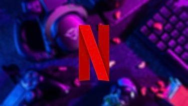 Netflix game serie