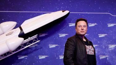 Elon Musk Richard Branson Jeff Bezos ruimte Pieter Derks