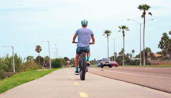 Cyrusher elektrische fiets
