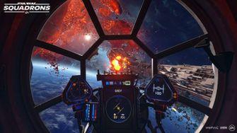 Star Wars- Squadrons 8