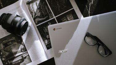 Chromebook Bol.com