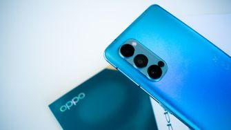 Oppo Reno4 Pro 5G