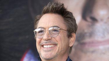 Robert Downey Jr. Apple TV+