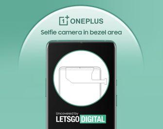 OnePlus selfiecamera