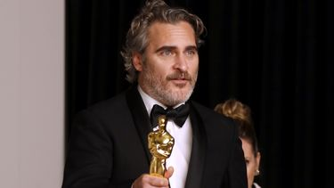 Oscar Joaquin Phoenix