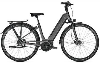 Image 5.B Belt BLX Kalkhoff e-bike