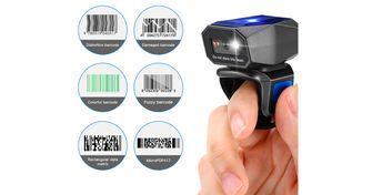 barcode scanner AliExpress