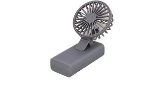 mini-ventilator Action