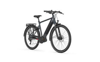 Gazelle Medeo T10 HMB e-bike