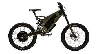 Stealth B-52 elektrische fiets