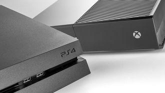 Xbox One opvolger