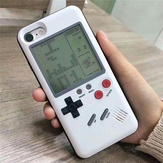 iPhone Case tetris