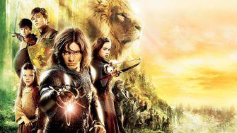 Netflix gaat Narnia films en series maken