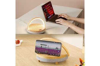 lamp tafel smartphone lader AliExpress