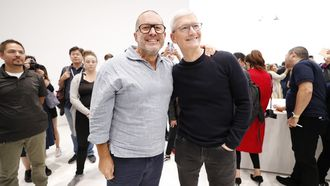 Apple Jony Ive vertrekt