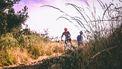 mountainbiken e-mtb