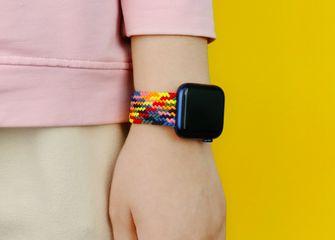 Apple Watch band loop AliExpress