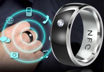slimme ring AliExpress