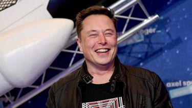 Elon Musk nieuwe huis Tesla