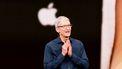 Tim Cook Apple iPhone SE
