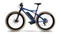 elektrische fiets e-bike Christini