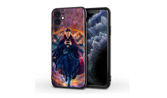 doctor strange iPhone case