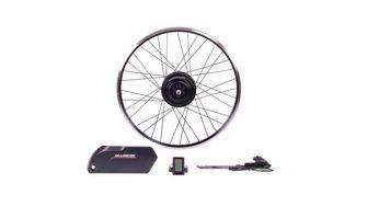 Dillinger conversion kit elektrische fiets