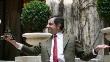 Rowan Atkinson Mr. Bean