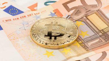 bitcoins en euro's