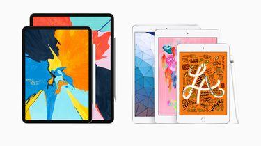 Apple iPad Macbook micro-LED