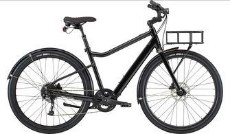 Cannondale Treadwell Neo EQ elektrische fiets