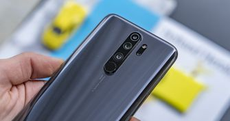 Xiaomi Redmi Note 8 Pro review camera