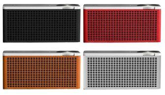 Touring/XS Bluetooth speaker