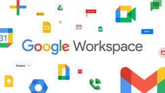 Google workspace Microsoft Teams